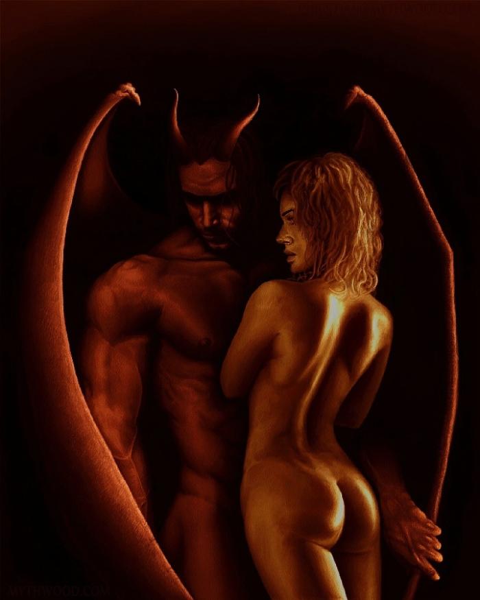 мои сны страстные ангелочки порно его может