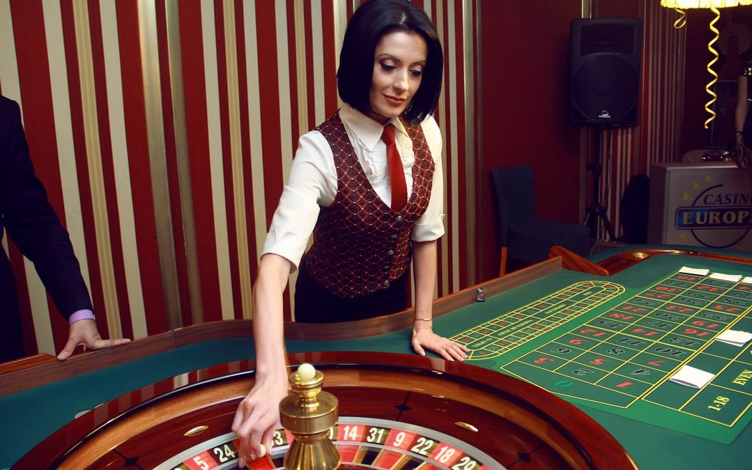 online casino at