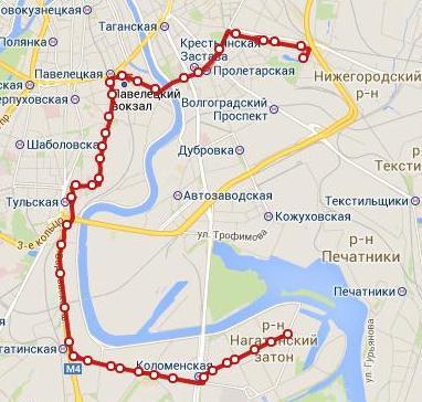 маршрут 47 трамвая москва схема юридические лица осуществляют